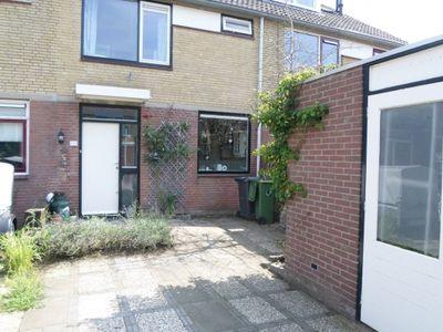 Baarsveen 470, Spijkenisse