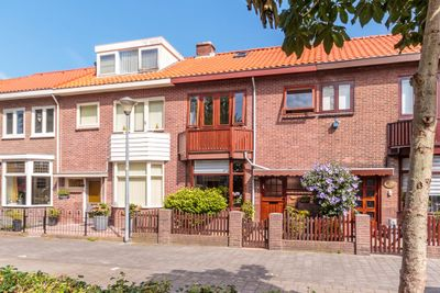 Krugerstraat 23, Den Helder