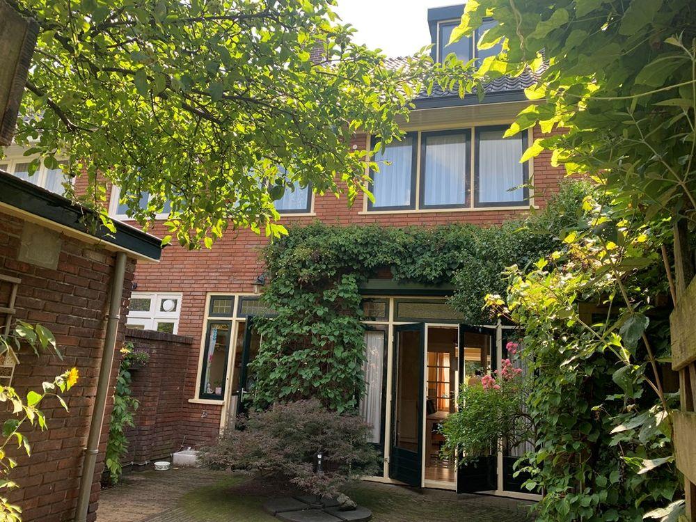 Da Costastraat 18, Arnhem