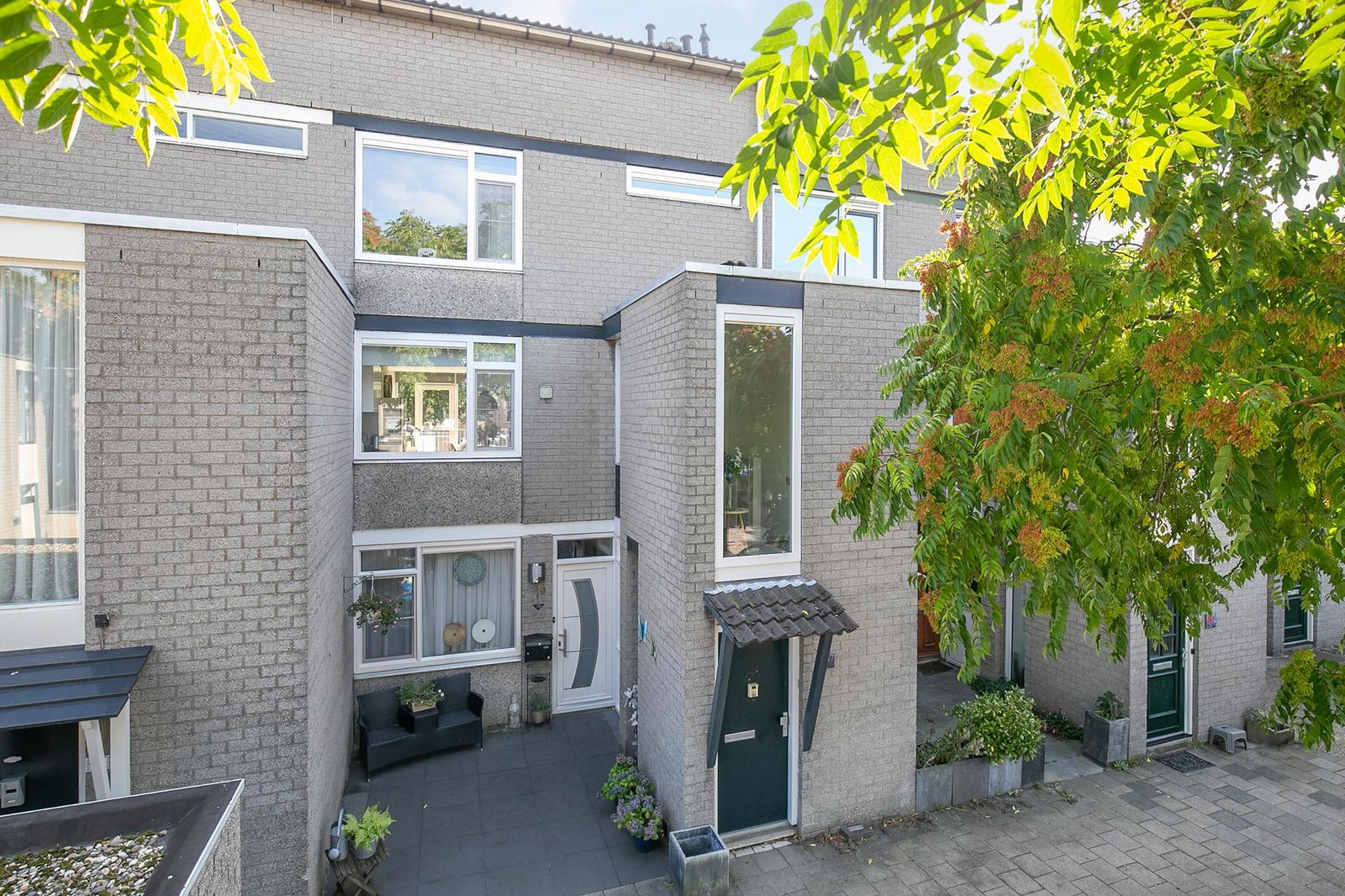 Bijster 17, Hoogvliet Rotterdam
