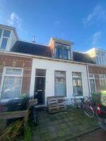 Pieter de Swartstraat, Leeuwarden