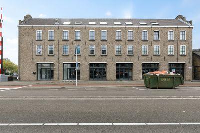 Oranjestraat 46, Schiedam