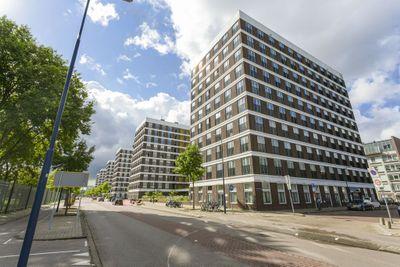 Wolbrantskerkweg 44-E, Amsterdam