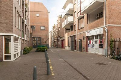 Wagenstraat 85 D, Den Haag