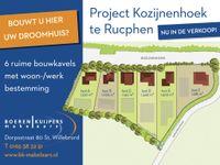 Kozijnenhoek 24C, Rucphen