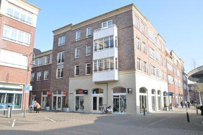 Vaartkade, Sassenheim