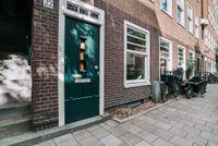 Jan van Riebeekstraat 22HS, Amsterdam