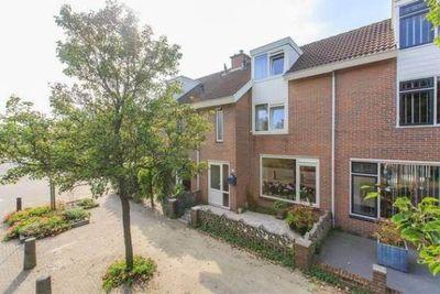 Zonnekant, Noordwijk