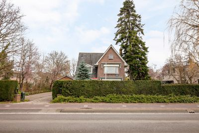 2e Barendrechtseweg 349, Barendrecht
