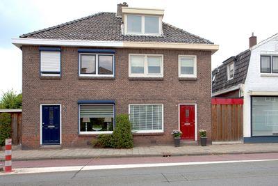Broekheurnerweg 80, Enschede