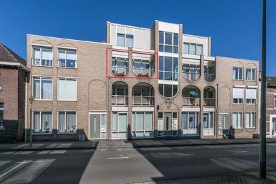 Dorpstraat 52E, Maastricht