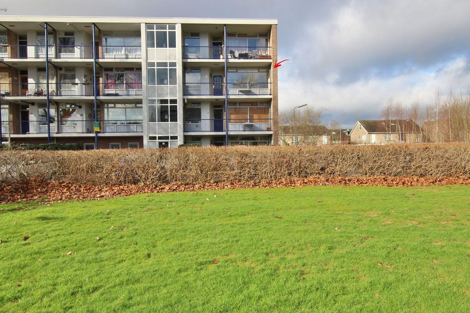 Calkoenstraat 35, Hoogeveen