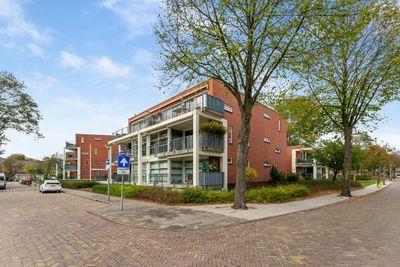Jan Steenstraat 2, Alkmaar