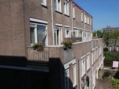 Remmerdenplein 22, Amsterdam