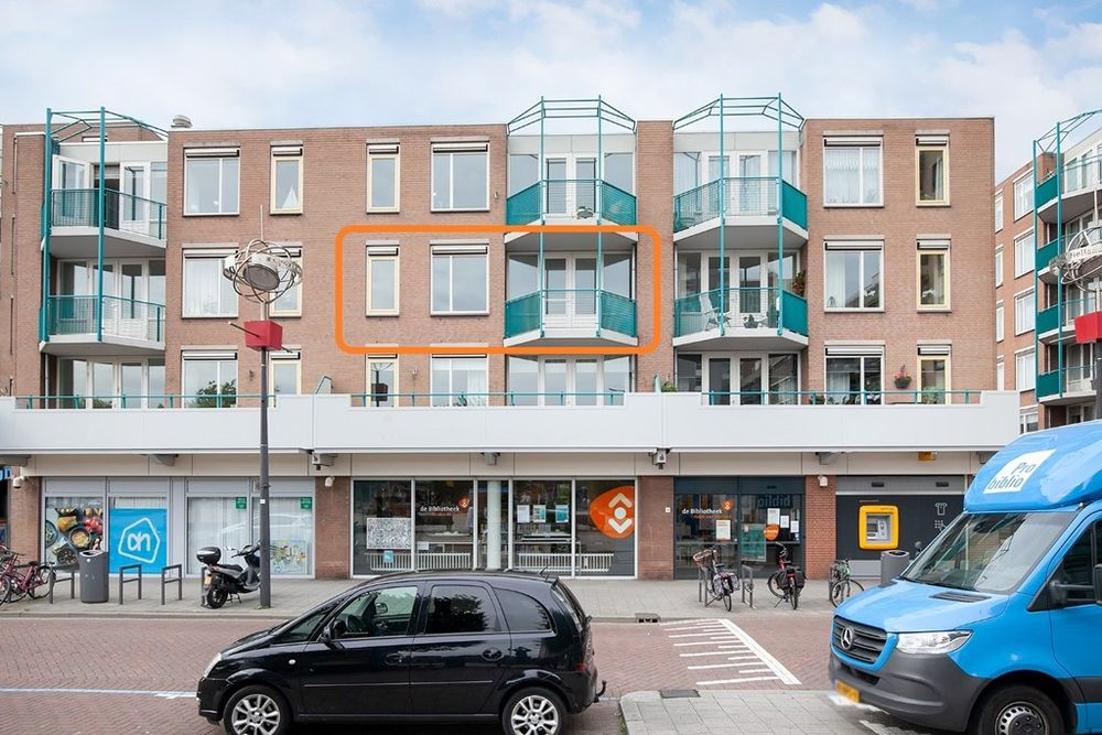 Prins Hendrikstraat 346, Hoek Van Holland