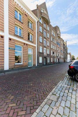 Kuipershaven 119, Dordrecht