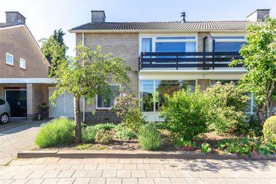 van Wischstraat 63, Terborg