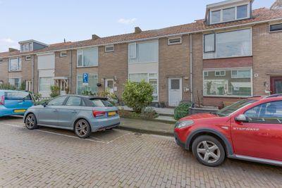 Margrietstraat 27, Monnickendam