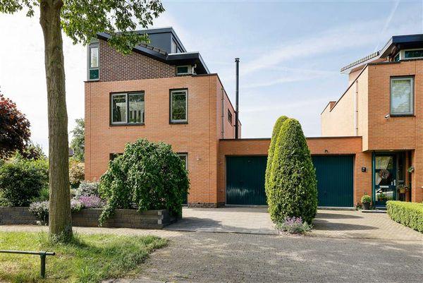 Ananasstraat 19, Almere