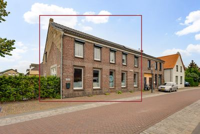 Hoofdstraat 113, Posterholt