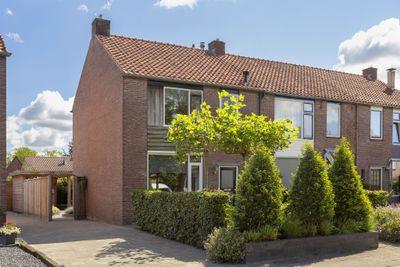 Herman Kampmanstraat 46, Hellendoorn