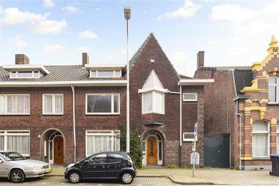 Goirkestraat 164-a, Tilburg
