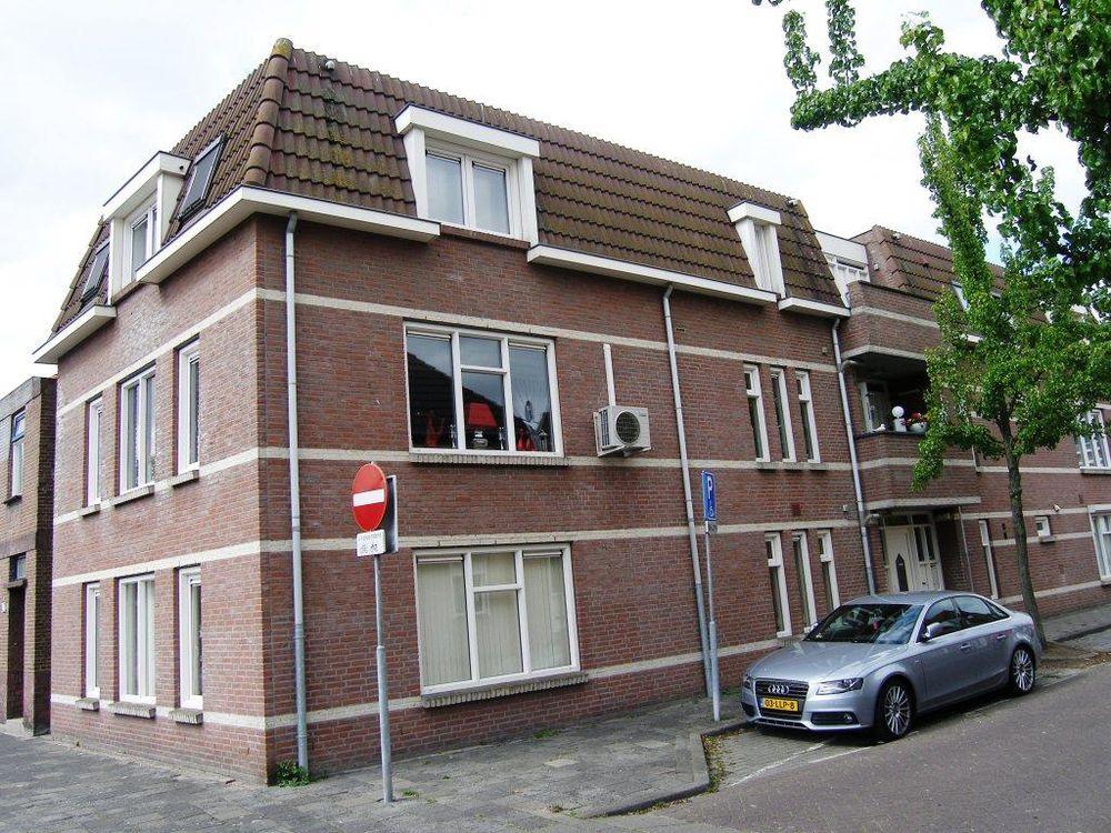Stoopstraat 1-D, Roosendaal