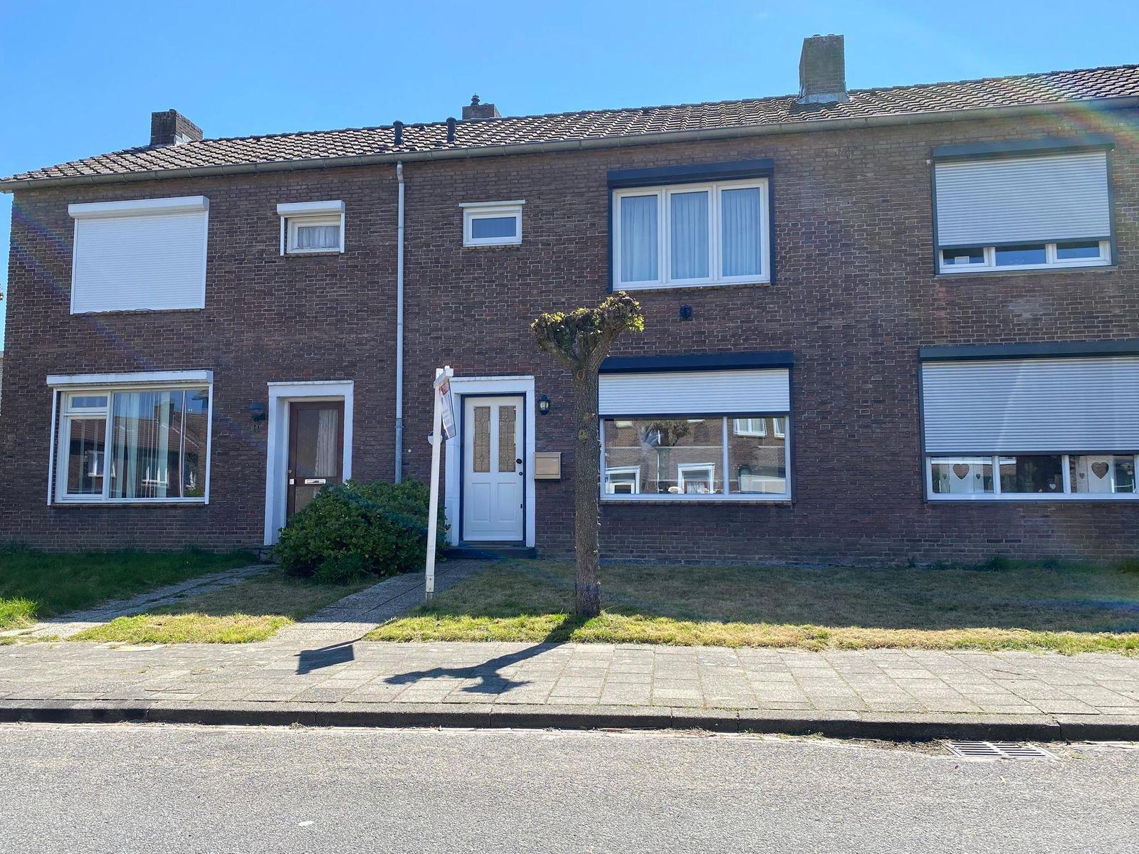 Cluysenaerstraat 13, Heerlen