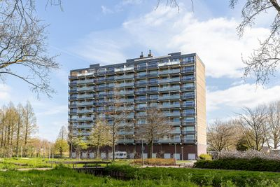Zernikelaan 422, Papendrecht