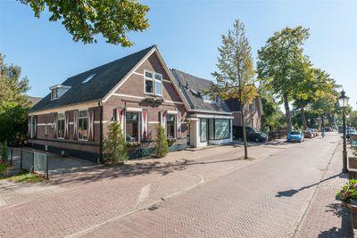 Zeeweg 50*, Huizen