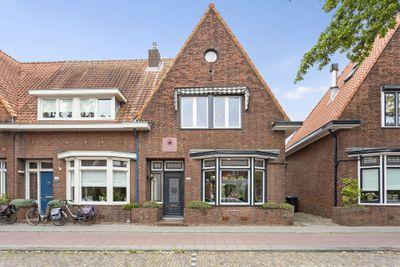 Zandstraat 153, Bergen Op Zoom