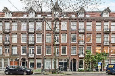 Staringstraat 10-3, Amsterdam