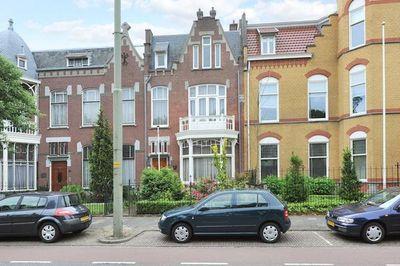 Geestbrugweg 64, Rijswijk