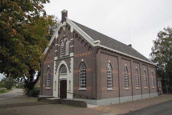 Lage Heurnseweg 58, De Heurne