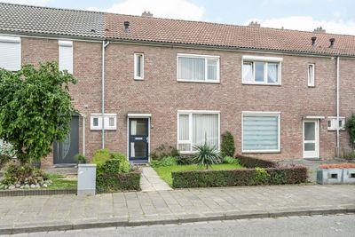 Niels Bohrstraat 10, Maastricht