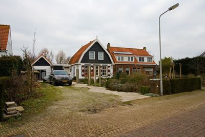 Bonzijweg 9, Wemeldinge