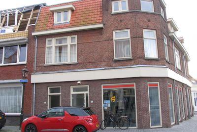 Lindebaan, Bergen op Zoom