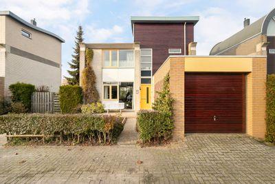 Botter 6, Bergen Op Zoom