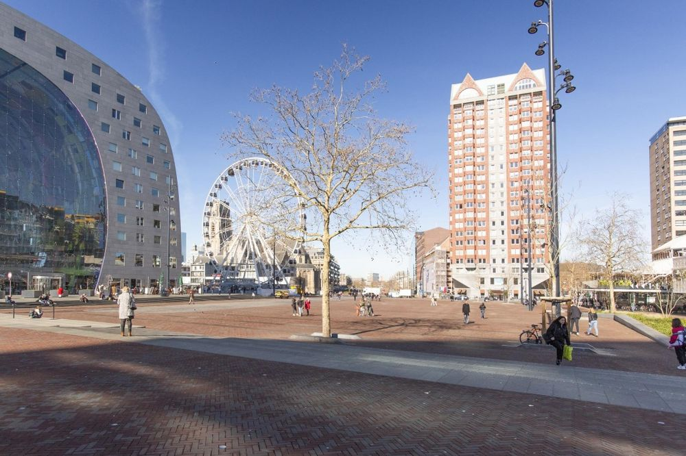 Botersloot 347, Rotterdam