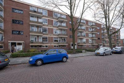 Resedastraat 43, Groningen