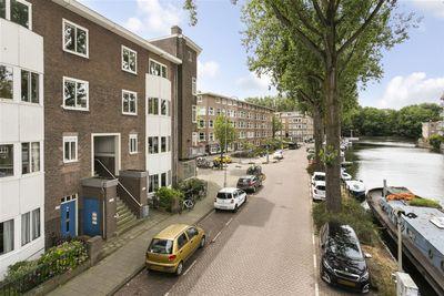 Postjeskade 71A, Amsterdam