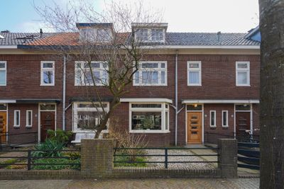 Mesdagstraat 25, Nijmegen
