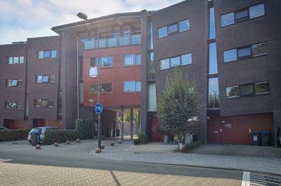 Wateringen 25, s-Hertogenbosch