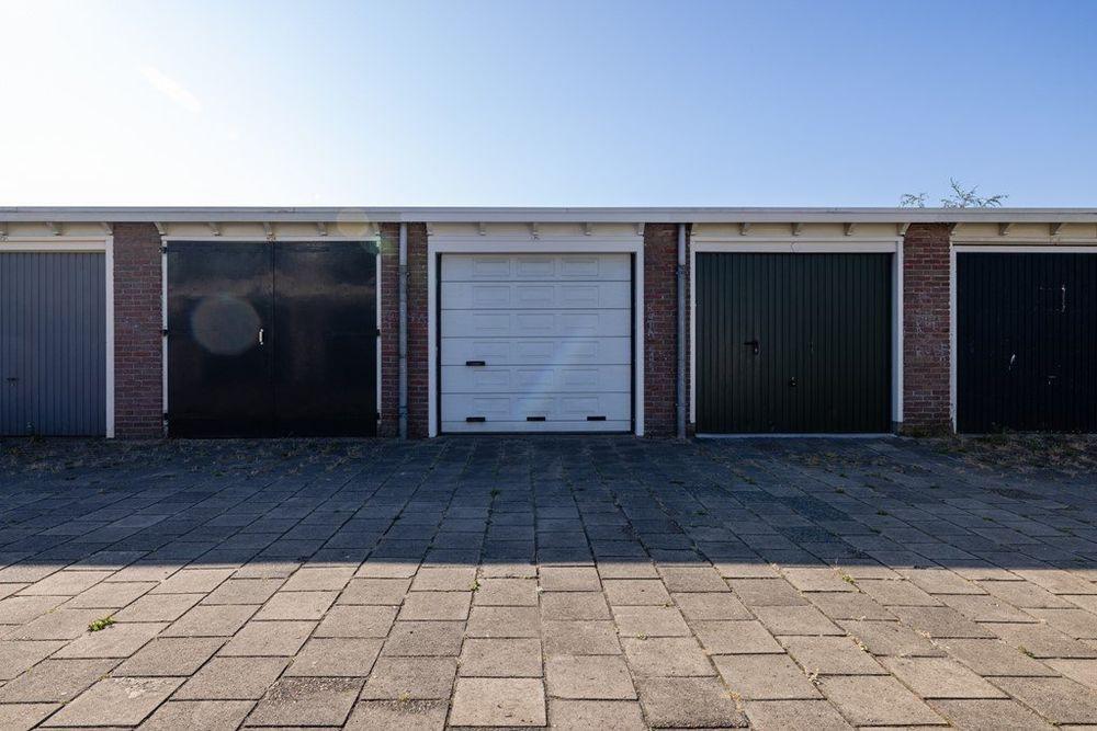 Bilderdijkstraat, Capelle aan den IJssel