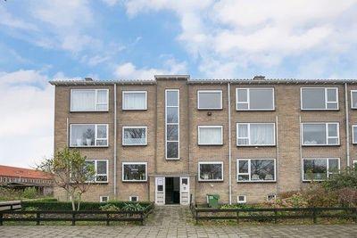 Julianalaan, Leeuwarden