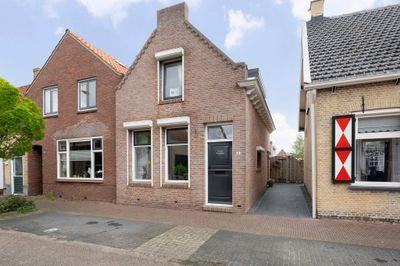 Nieuwstraat 51, Sint-annaland