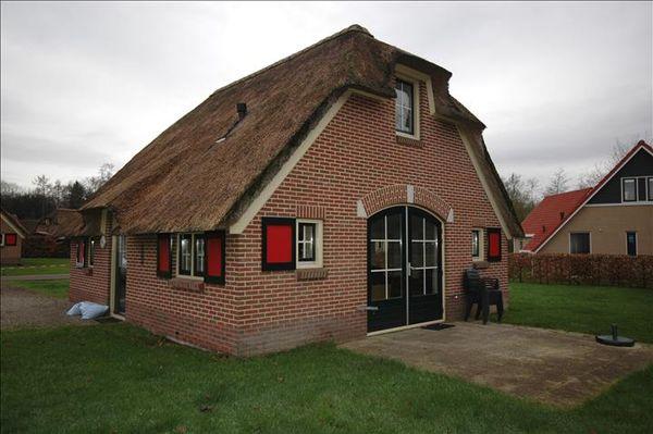 Bruine hoopsweg 6-226, Hoge Hexel