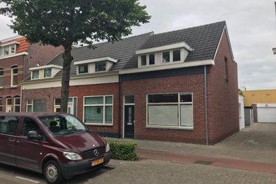 Wouwsestraatweg, Bergen op Zoom