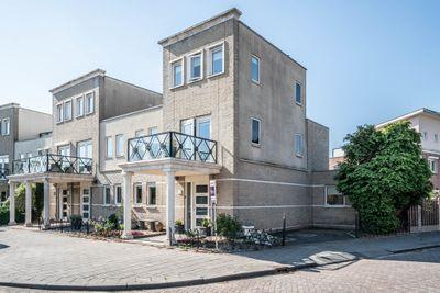 Noordmansstraat 53, Ridderkerk