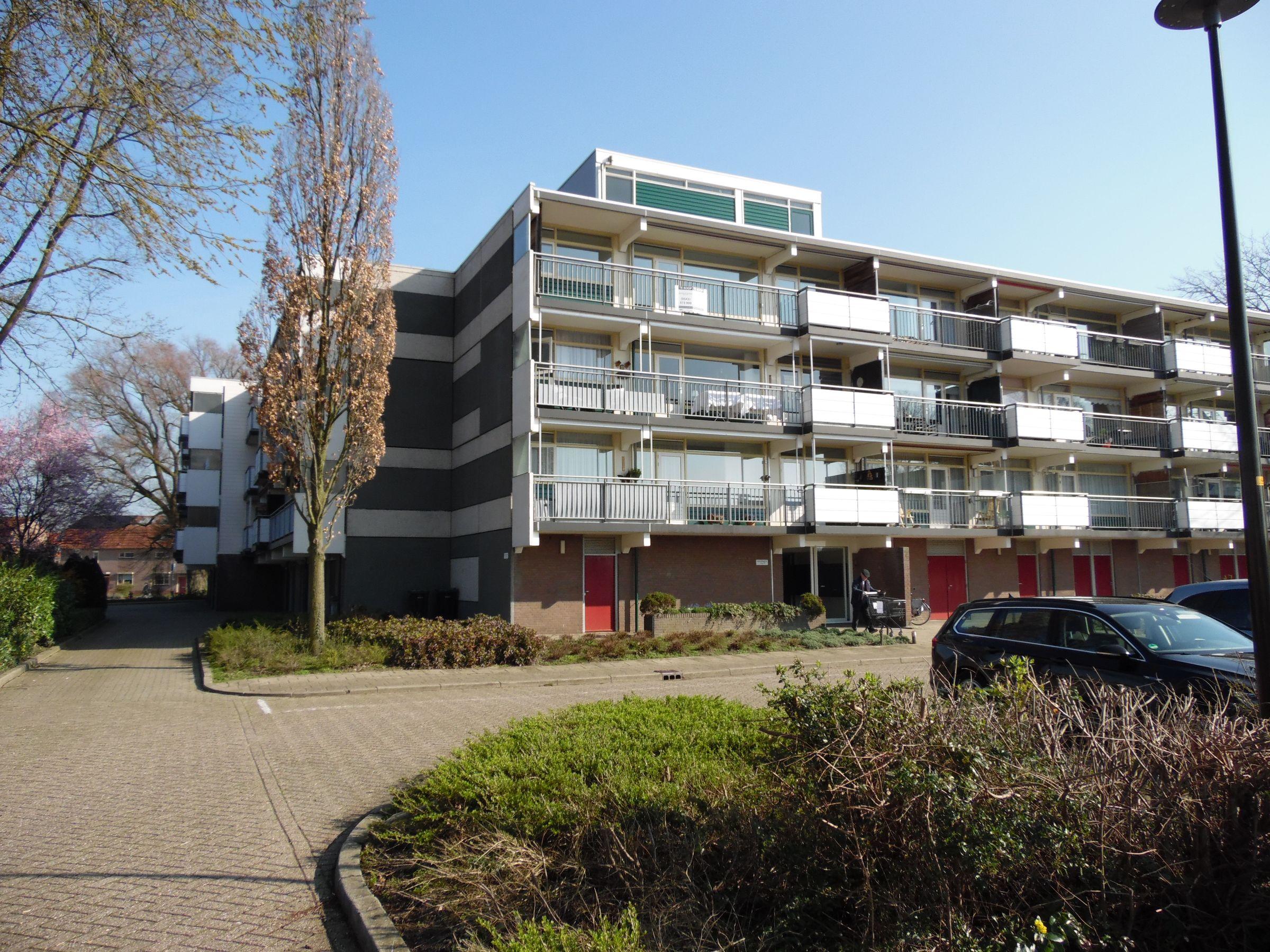 Hakkelerkampstraat 11-III, Winterswijk